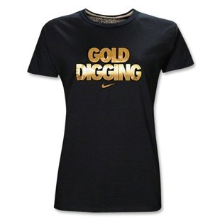 Golddigging